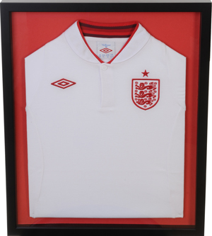 Frame Football Shirts